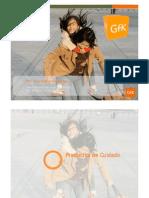 Datos Mercado Optica Optimil Gfk 2011
