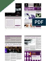 periodico franquicia optimil 2008