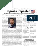 December 28, 2011 Sports Reporter