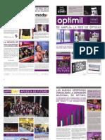 periodico franquicia optimil 2009