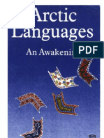Arctic Languages - An Awakening
