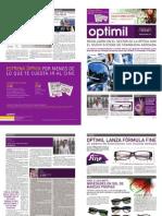 periodico franquicia optimil 2010
