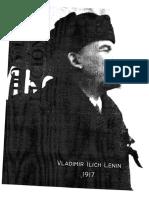 El Estado y la Revolución - Lenin