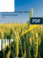 Global Private Equity Watch