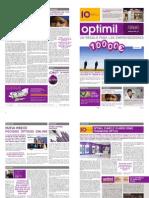 periodico franquicia optimil 2010-2