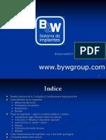 ByW Presentación España 2009 amplia