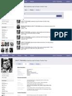 Facebook Sample Page - JFK-2