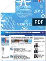 PMCG - HAPPY NEW YEAR 2012