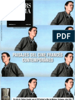 Cahiers du cinéma España, especial nº 03, junio 2008
