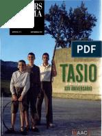 Cahiers du cinéma España, especial nº 08, septiembre 2009