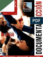 Cahiers du cinéma España, nº 19, enero 2009