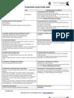 Comparativo de Propuestas Stuah 2011
