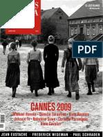 Cahiers du cinéma España, nº 24, junio 2009