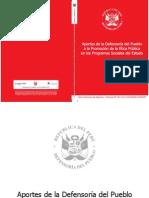Informe-N-001-2011-DP-APCSG-PEPPCPP