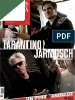 Cahiers du cinéma España, nº 26, septiembre 2009