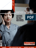 Cahiers du cinéma España, nº 27, octubre 2009