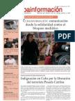Cubainformación, nº 01, primavera 2007