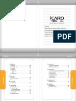 ICAROB4englishManual