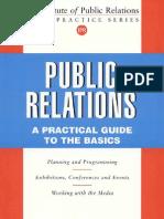 48190182 Public Relations