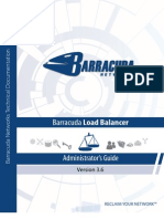 Barracuda Load Balancer Ag Us