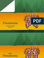 Ppt Case Pneumonia
