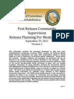 PRCS Mental Health Info