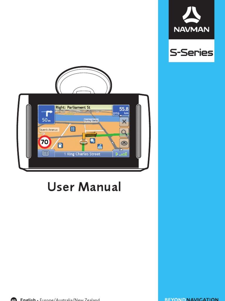 navman s30 map updates free download