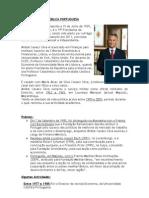 PRESIDENTE DA REPÚBLICA PORTUGUESA