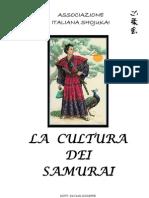 La Cultura Dei Samurai