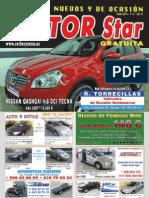 Revista Motorstar Enero 2012