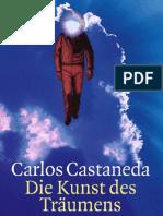 Carlos Castenada - Die Kunst des Träumens