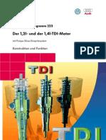 SSP 223_TDI-1,2 1,4 Tdi Motor