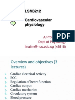 LSM3212_Lecture 5-8 Cardio