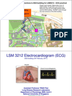 ECG Practical Lecture Slides