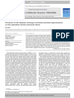 Roi Baer- Prevalence of the adiabatic exchange-correlation potential approximation in time-dependent density functional theory