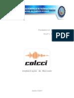 Segmentação de Mercado - Colcci