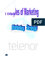 Marketing (Telenor)