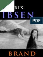 Henrik Ibsen - Brand