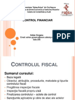 06 Controlul Fiscal