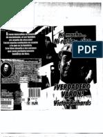 Victor Richards - Verdadero Varon
