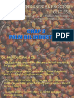 Palm Oil Industries