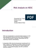 KESC Combined)