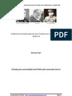 Evidências da Colaboraçao de Leon Trotsky com a Alemanha e o Japão (II)
