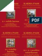Karma Cards 9-12