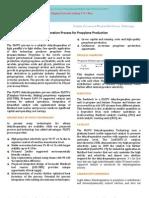 Dehydrogenation Technology