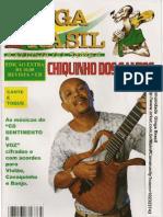 Ginga Brasil Especial Chiquinho Dos Santos