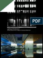 LightingISArchitecture_Yale