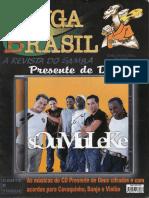 Ginga Brasil Especial Sou Moleque