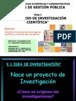 Tema 3_Fases de la Inv Científica