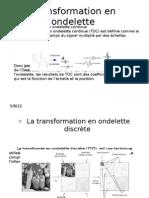 Compression d'Image JPEG2000